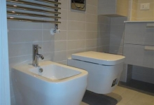 Refurbishment Bathroom in London 11