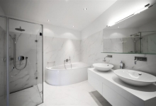 Refurbishment Bathroom in London 15