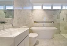 Refurbishment Bathroom in London 20
