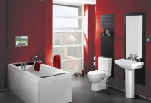Refurbishment Bathroom in London 23