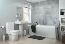 Refurbishment Bathroom in London 24