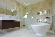 Refurbishment Bathroom in London 25