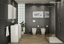 Refurbishment Bathroom in London 26