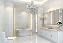 Refurbishment Bathroom in London 3