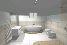 Refurbishment Bathroom in London 31