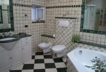 Refurbishment Bathroom in London 5