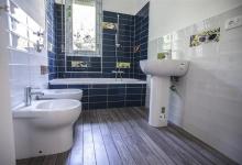 Refurbishment Bathroom in London 6
