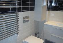 Refurbishment Bathroom in London 9