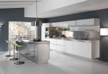 Kitchen Furniture Fitting London 101