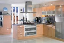 Kitchen Furniture Fitting London 124