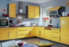 Kitchen Furniture Fitting London 127