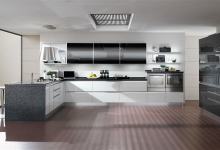 Kitchen Furniture Fitting London 133