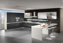 Kitchen Furniture Fitting London 134