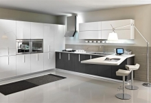 Kitchen Furniture Fitting London 136