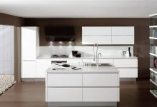 Kitchen Furniture Fitting London 138