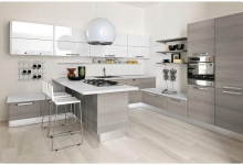 Kitchen Furniture Fitting London 18