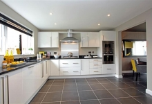 Refurbishment House and Kitchen in London