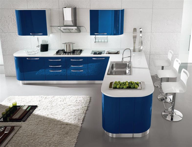 Kitchens Refurbishment In London House And Flat