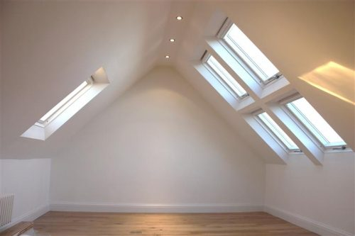 Loft Conversion London 37