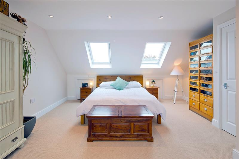 Loft Conversion In Fulham Flat Refurbishment In Chelsea