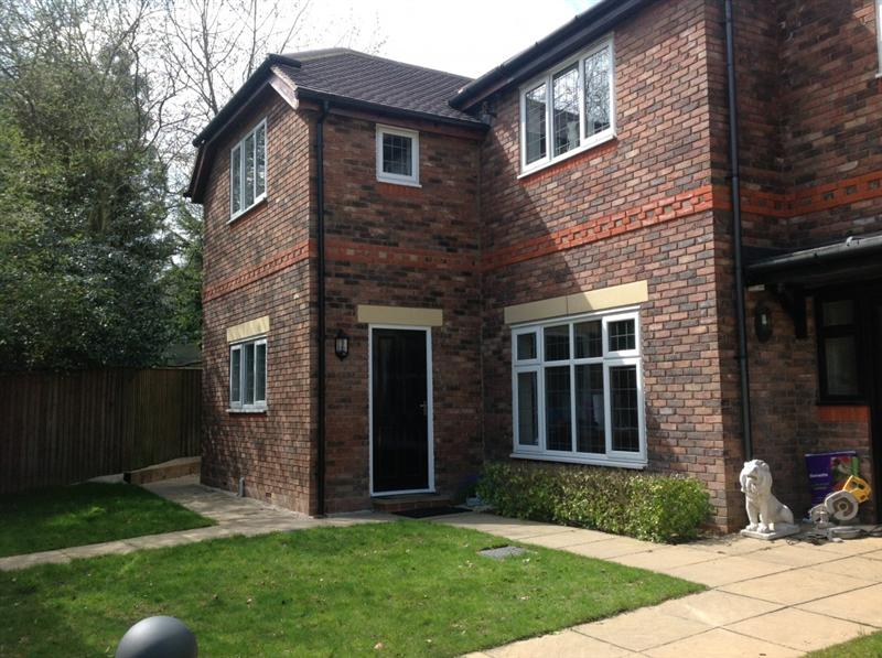 house extension double storey in london amp new build house typical kitchen wiring diagram #14
