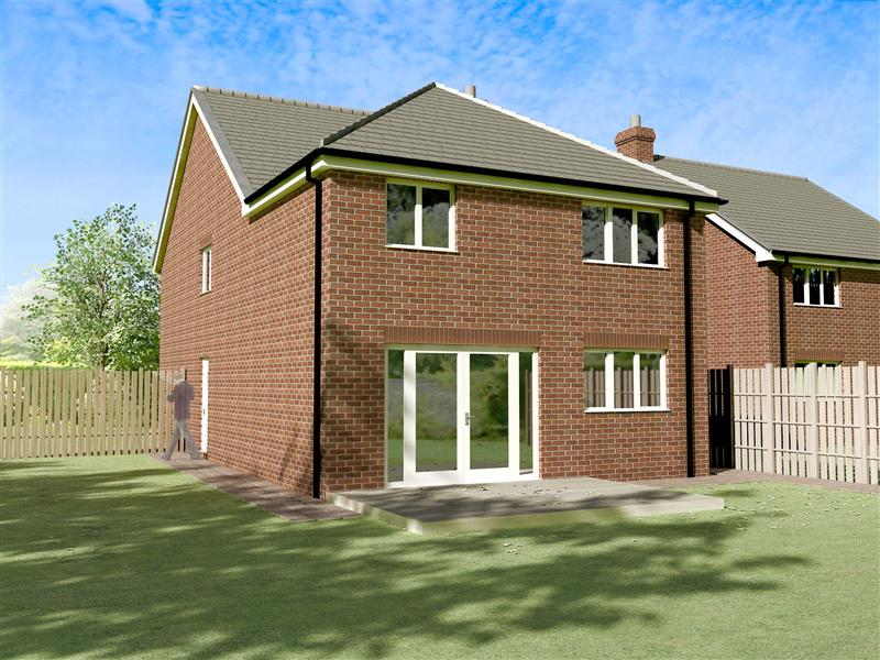 House Extension Double Storey In London Amp New Build House