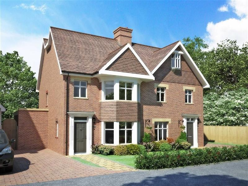 London new build 4 bedroom house refurbishment in - Building a new home ...