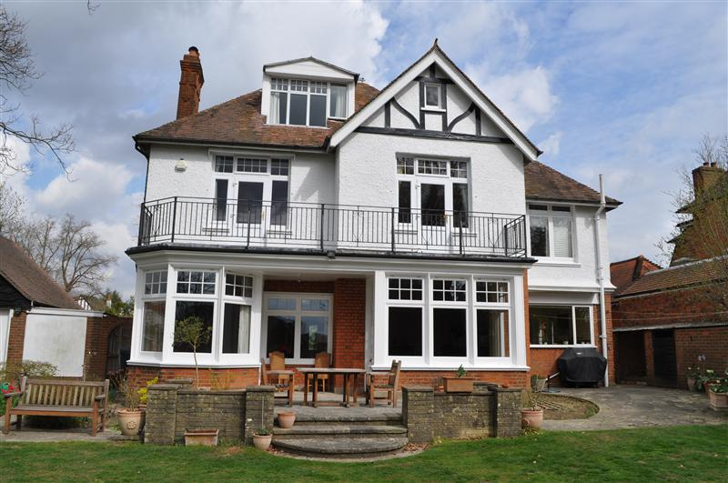 4 Bedroom House Refurbishment Cost And Quotation House Extension In