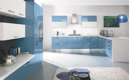Kitchen Furniture Fitting London 11