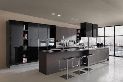 Kitchen Furniture Fitting London 20