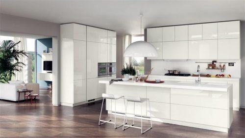 Kitchen Furniture Fitting London 22