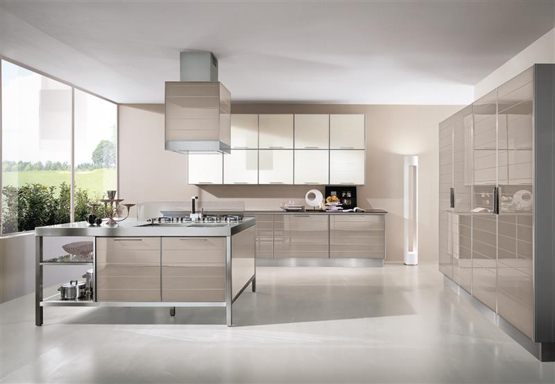 kitchen furniture fitting cost in london house. Black Bedroom Furniture Sets. Home Design Ideas