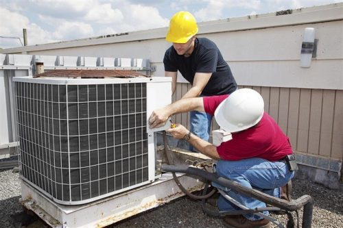 Refrigeration and air conditioning in london 6