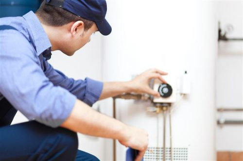 boiler - plumbing and electrical in London.