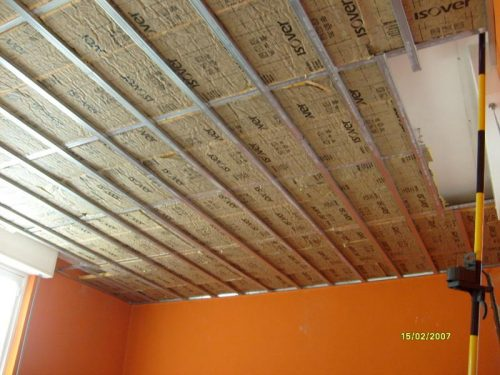 insulation in London, refurbishment house and flat in London