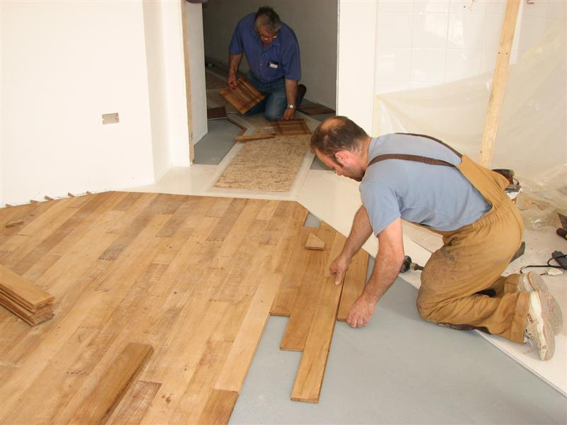 Wood Flooring In London House Refurbishment Price House Extension