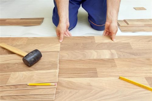 Information about Flooring