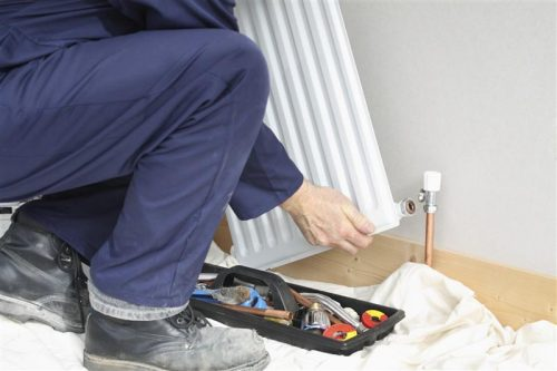 heating gas boiler plumbing and electrical in London