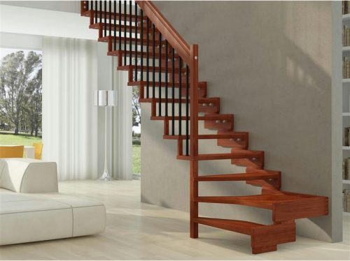 Information about Interior Staircases