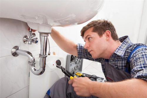 plumber and electrical in London uk 1