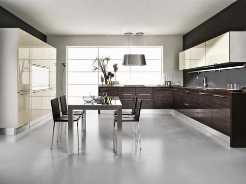 Kitchen Furniture Fitting London 47