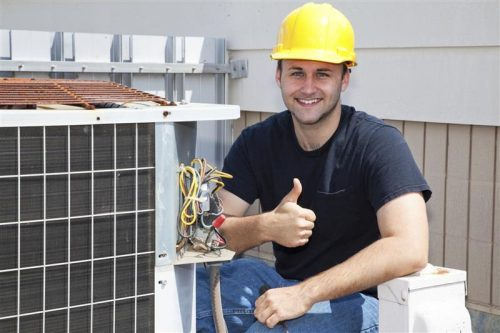 Refrigeration and air conditioning in london 3