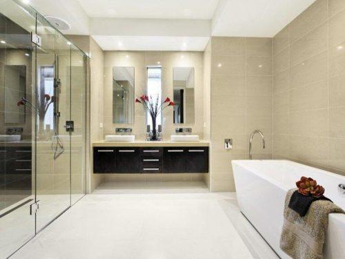 Refurbishment Bathroom in London 30