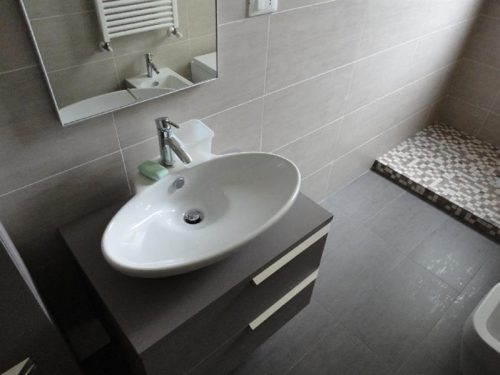 Refurbishment Bathroom in London 7