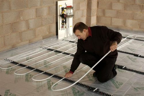 cost underfloor heating in London (2)