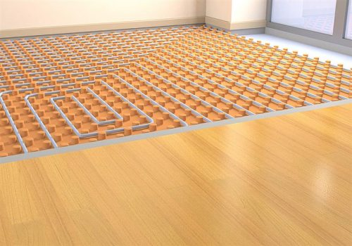 cost underfloor heating in London uk 1