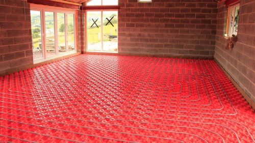 cost underfloor heating in London uk 4