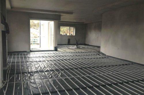 cost underfloor heating in London uk 5