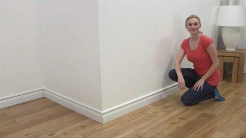 install skirting board London uk