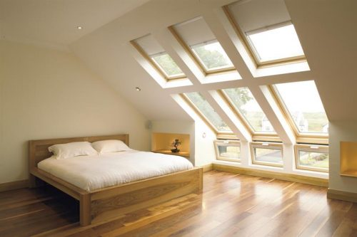 Loft Conversion London 33